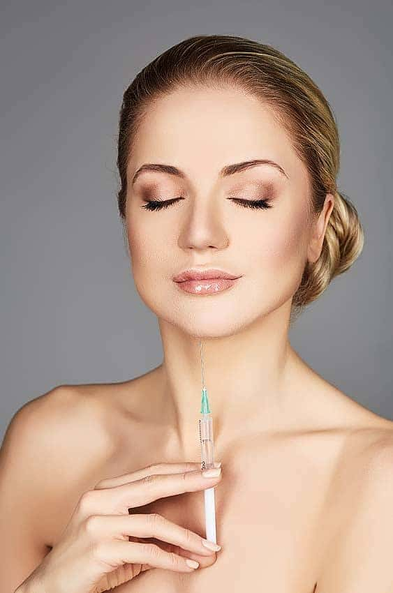 Brooklyn Beauty Bar - Cosmetic Injectables